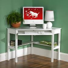 Corner Desk White Aiden Lane Tar