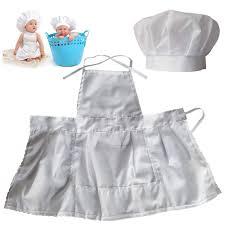 Lightbird Infant <b>Baby Chef Apron</b> Set Pho- Buy Online in Kenya at ...