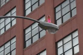 Sensors Used In Street Lights Unseen Sensors Constantly Sensing But Rarely Seen Design Mind