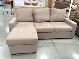 Costco Pulaski Furniture Convertible Sofa