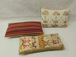 antique textiles decorative lumbar pillows for at 1stdibs