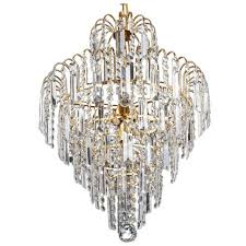 luxury big crystal chandelier modern ceiling light lamp pendant lighting fi j5o8