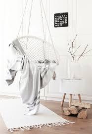 Hanging Chair In Bedroom 25 Best Indoor Hanging Chairs Trending Ideas On Pinterest Swing