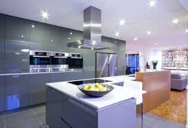cool modern kitchen cabinets used for