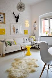 25 white brick walls that are anything