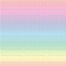 Rainbow Graph Paper Large Rainbow Fabric Weavingmajor Spoonflower