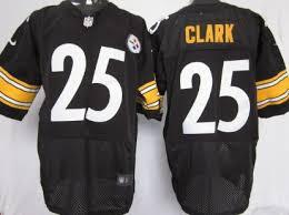 Jersey Clark Ryan Ryan Clark