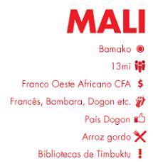 Resultado de imagem para IMAGENS DE COMIDAS DE MALI
