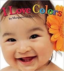 online baby photo book buy i love colors look baby books book online at low prices in