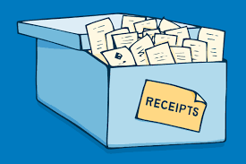 Will Hmrc Accept Scanned Receipts For Business Expenses Freeagent