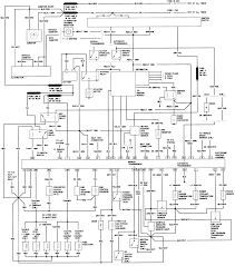 ford f wiring diagram image wiring 1990 ford f150 wiring diagram 1990 auto wiring diagram schematic on 2014 ford f150 wiring diagram