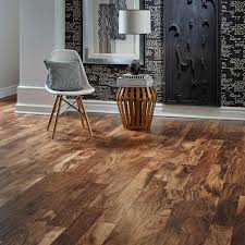 hand sed natural acacia 1 2 in t x 5 in w x varying length engineered exotic hardwood flooring 26 25 sq ft case