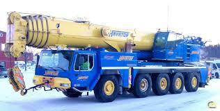 Ltm 1200 1 Load Chart Liebherr Ltm 1200 1 200 Ton All Terrain Crane For Sale