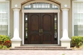 Exterior Wood Doors Wood Doors Front Doors Exterior Doors The Home Solid Wood Exterior Doors Home Depot