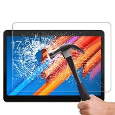<b>CHUMDIY 9H Tempered</b> Glass Screen Film for Teclast M20 4G ...