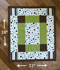 Baby Quilts On Pinterest Finished Quilt Measurements Simple Baby ... & Baby Quilts On Pinterest Finished Quilt Measurements Simple Baby Quilts  Pinterest Easy Baby Quilt Pattern Ideas Adamdwight.com