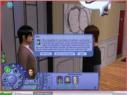 mod the sims babysitting career for teens and elders advertisement