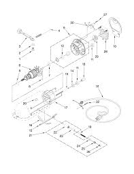 Gx390 Wiring Diagram