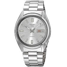 seiko snxs73k automatic stainless steel mens watch seiko automatic stainless steel mens watch snxs73k