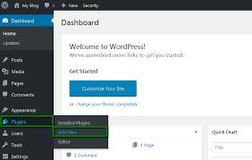 How to change your WordPress Admin URL – Garanntor Support