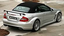 X 10 3/4 in., 160 pages, 100 color and 100 b/w illustrations. Mercedes Benz Clk Class C209 Wikipedia
