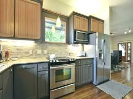 modern kitchen colors 2017. Enchanting Kitchen Colors 2017 Wonderful Modern 4 Paint N