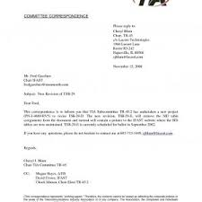 Business Letter Format Cc Multiple Save Business Letter Format Cc ...