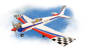 PHOENIX <b>TIGER</b> 3 FOR .<b>60</b> SIZE ENGINES 1:5 ARF #PH066 ...