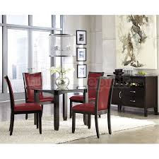 spectacular idea red dining room set all dining room dining tables