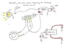 similiar magneto wiring keywords wiring diagram 4 triumph w hunt magneto the jockey journal board