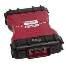 <b>Автосканер RocknParts Zip</b> Ford VCM II 374987, код 1000058995869