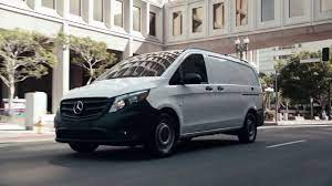 One dealer called me and said that she has a 2019 metris with only under 400 miles that they use for customers to drive around the lot. 2018 Mercedes Benz Metris Review Ratings Specs Prices And Photos The Car Connection