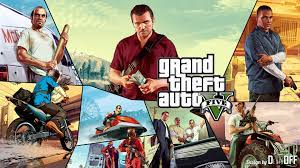 Grand Theft Auto V Wallpapers (80+ images)
