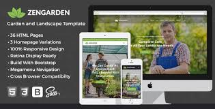 Website Builder Templates Delectable Stone HTML Website Templates From ThemeForest