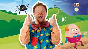 Something Special's Mr Tumble's rhymes and songs - CBeebies - BBC