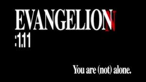 Tumblr Not Are Evangelion Alone You