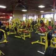 photo of retro fitness kensington md united states machines central