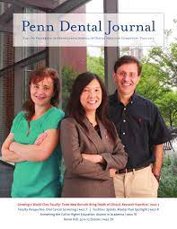 1, uninsured students will receive a 30% discount for routine preventive and. Penn Dental Journal Fall 2012 By Penn Dental Medicine Issuu