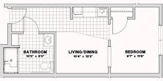 River Bend Assisted Living  Floor Plans U0026 PricingAssisted Living Floor Plan
