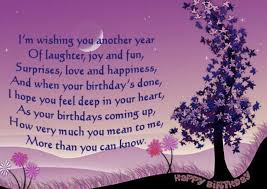 Happy birthday quotes love her ~ Happy birthday quotes love her ~ Heartfelt birthday cards with quotes to send to your lovely mom