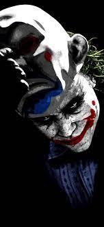 Cool Joker iPhone Wallpapers on ...