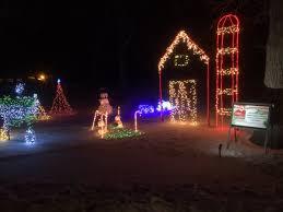 Lindenwood Park Fargo Christmas Lights Farm In The Dell Farmindellrrv Twitter