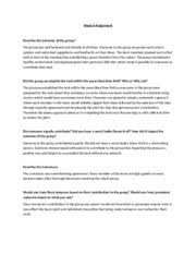 Case Study  Zappos docx   Zappos com   What are Zappos core     Most Popular Documents for MIS