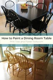 Dining Room And Kitchen 17 Best Ideas About Dining Room Tables On Pinterest Dinning