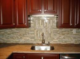 Vertical Tile Backsplash Custom Vertical Kitchen Backsplash Glass Vertical Subway Tile Backsplash
