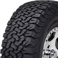 Ko2 Tire Size Chart Bf Goodrich All Terrain T A Ko2 Tirebuyer