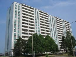 Apartments For Rent   20 And 40 Tuxedo Court , Scarborough, ON