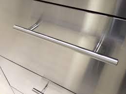 Kitchen Cupboard Handles Ikea Kitchen Stainless Steel Kitchen Cabinets With Breathtaking