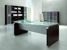 contemporary office desk furniture. beautiful desk modern contemporary office desks and furniture  executive office glass on desk