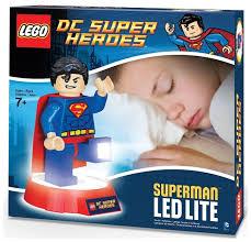 Купить LGL-TOB20 Игрушка-минифигура-фонарь <b>LEGO DC</b> ...